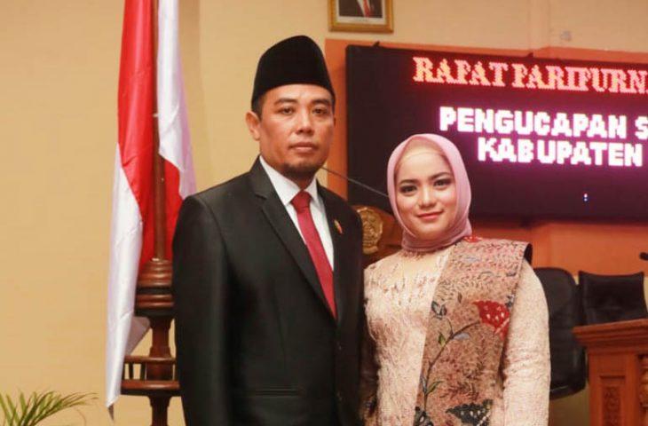Kembali Dipercaya Jadi Anggota DPRD Bangkalan, Efendi Akan Melanjutkan Pengabdian