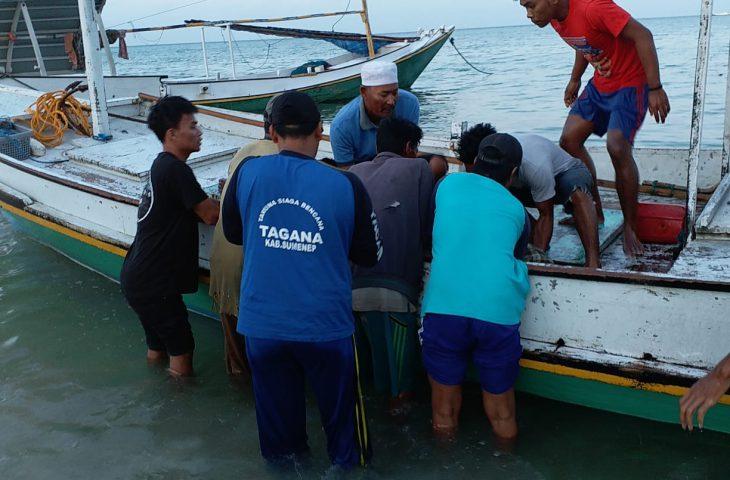 Kronologi Laka Laut di Pulau Masalembu yang Tewaskan Dua Nelayan