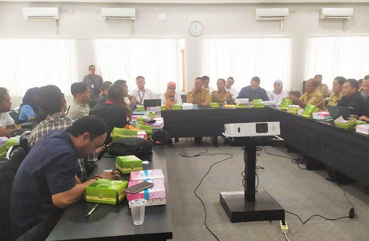 Sempat Didemo, Dana Bansos PKH Milik Ribuan KPM di Sampang Mulai Ada Titik Terang