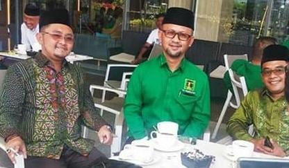 Fathor Rahman Penantang Utama Rebut 'Tahta' Ketua DPRD Pamekasan dari Genggaman Halili
