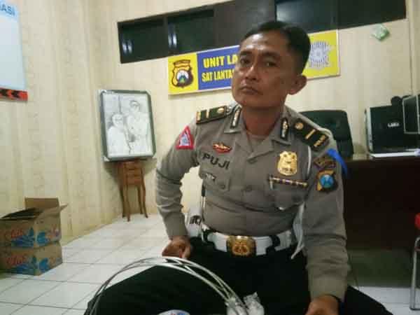 Polres Sampang Kesulitan Ungkap Pelaku Tabrak Lari Bocah 8 Tahun