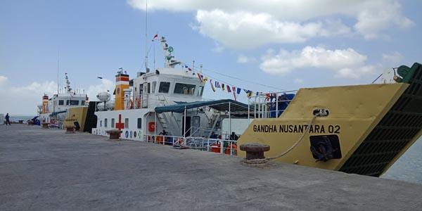 Dari Sisi Anggaran, Mana Lebih Efektif Kapal RS Terapung dengan Membangun Rumah Sakit di Kepulauan?