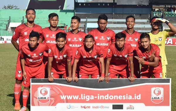 Hadapi Persik, Madura FC Butuh Motivasi Lebih