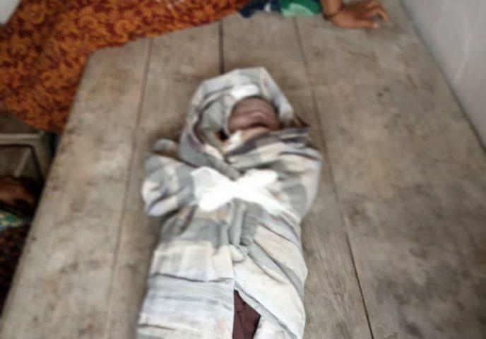 Polisi Benarkan Ada Penemuan Bayi di Sera Timur