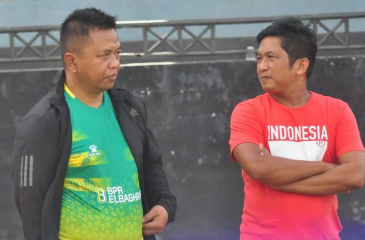 Tunjuk Agus Yuwono Sebagai Pelatih Madura FC, Ini Alasan Manajemen