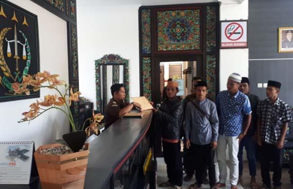 'Catatan Merah' Bansos Rastra: Tiga Kades di Sumenep Dipenjara, Siapa Selanjutnya?