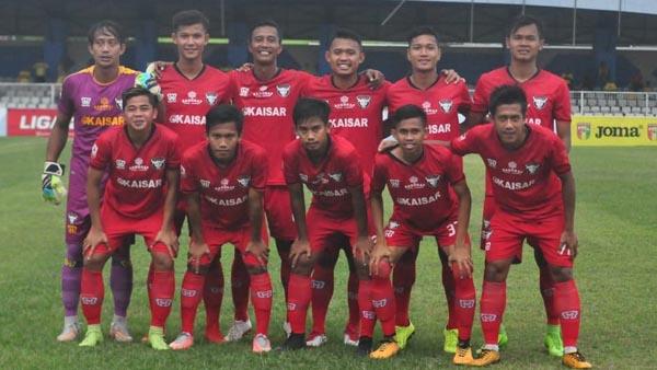 Agus Yuwono Minta Para Pemain Madura FC Tak Jemawa