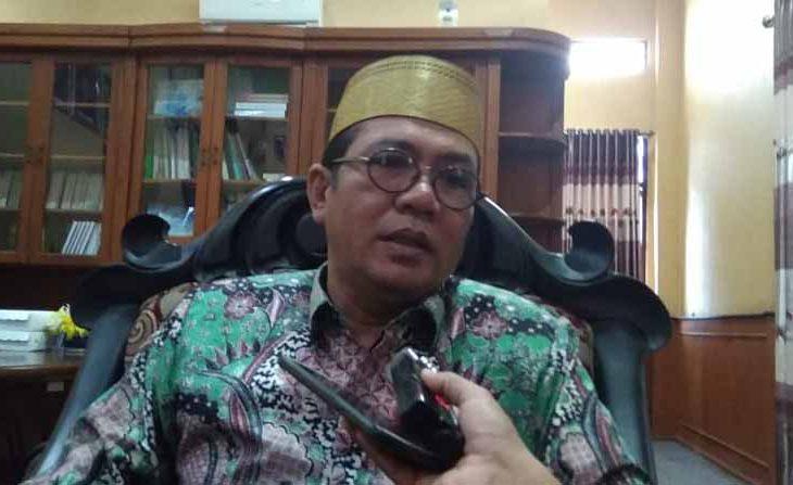 Dua Parpol belum Usulkan Nama untuk Posisi Pimpinan DPRD Sumenep