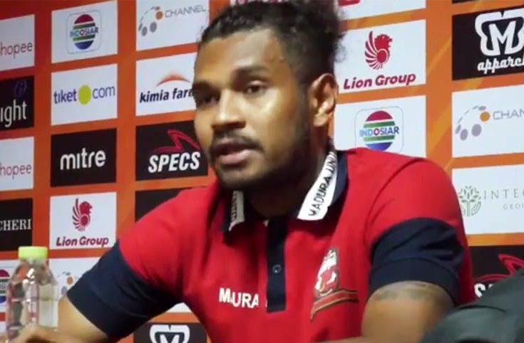 Kalah Lawan Bali United Jadi Pelajaran Berharga untuk Madura United