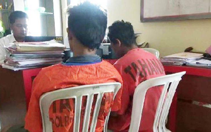Kenalan di Facebook Lalu Ketemu, Gadis ini Diperkosa 2 Pemuda