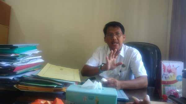 Hampir 1.000 Hektare Lahan Pertanian Padi di Sampang Terdampak Kekeringan