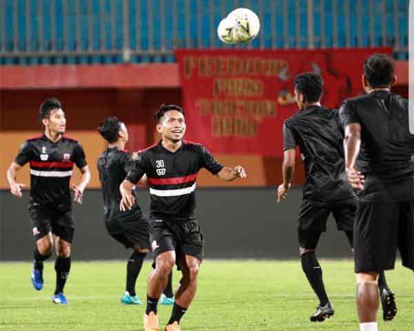 Madura United Kembali Ke Posisi Tiga Klasemen, Tapi…