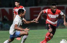 Madura United Akhirnya Menang Setelah Dejan Antonic Mundur