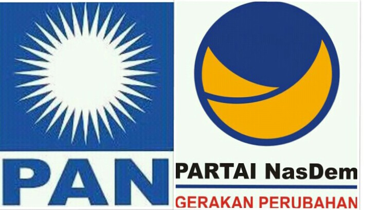 PAN dan NasDem Sepakat Jalin Koalisi Fraksi di DPRD Pamekasan