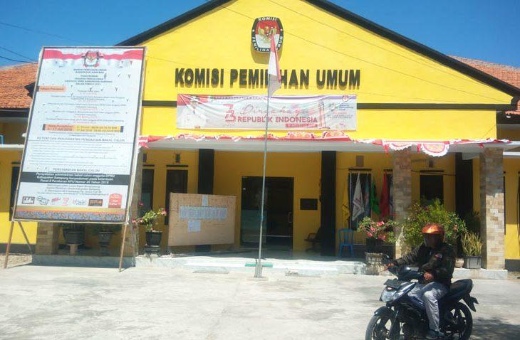 MK Tolak Gugatan PKB dan Golkar soal Sengketa Pemilu 2019 di Sampang