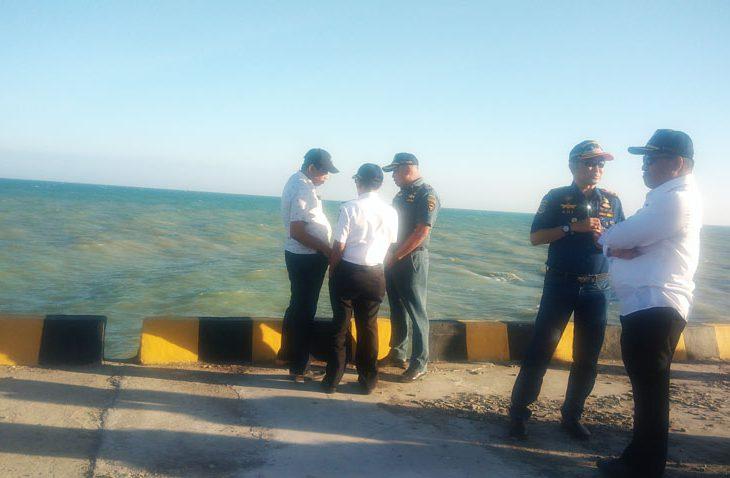 Jelang Dioperasikan, Nama Pelabuhan Taddan Sampang Bakal Diubah