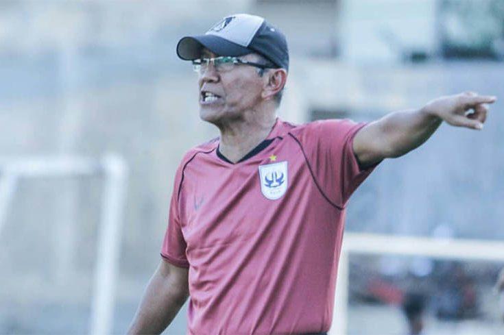 Pelatih PSIS Semarang Bawa Misi Curi Poin di Kandang Madura United