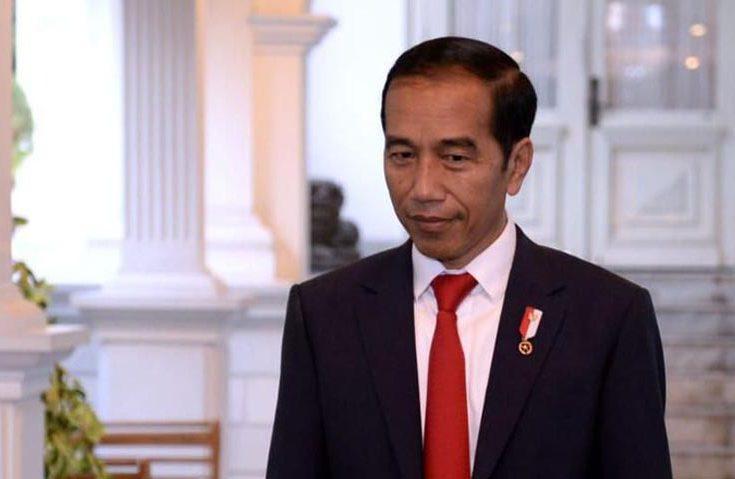 Internet di Papua Diblokir, Jokowi: Untuk Kebaikan Bersama