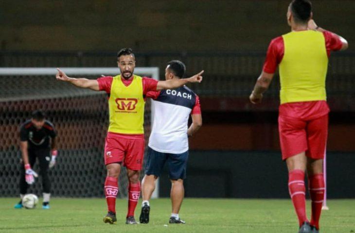 Satu Kelemahan Madura United yang Rawan Dieksploitasi PSIS Semarang