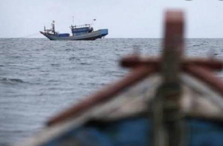 Sudah Dua Malam, Seorang Nelayan di Sapeken Dikabarkan belum Pulang