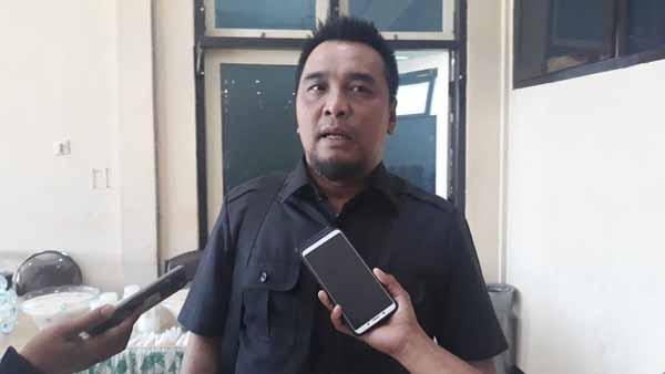 Terbukti Melanggar Kode Etik, Mohammad Hadari Dipecat dari Sekretaris Komisi I