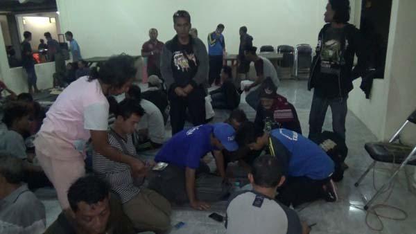 Cerita Korban Selamat KM Santika Nusantara: Terombang-ambing Enam Jam di Tengah Laut