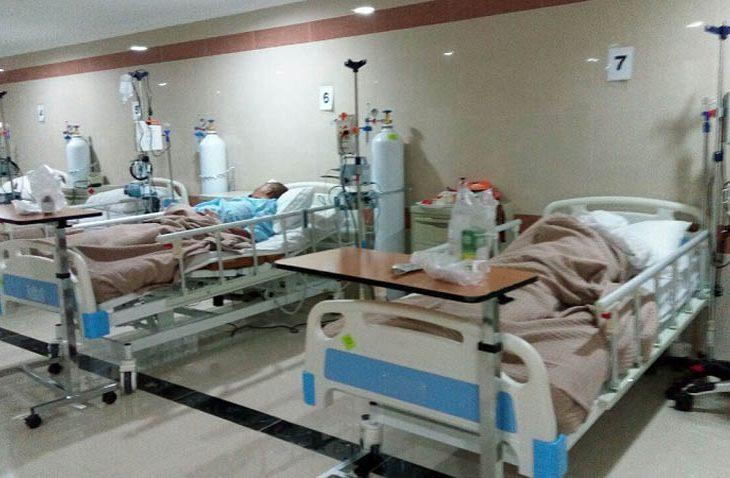Jelang Wukuf, Satu Jemaah Haji Asal Sumenep Dirawat di Rumah Sakit