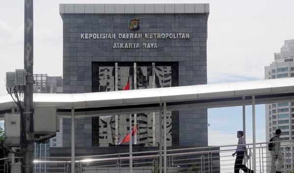 Pengibar Bendera Bintang Kejora di Depan Istana Akhirnya Tertangkap