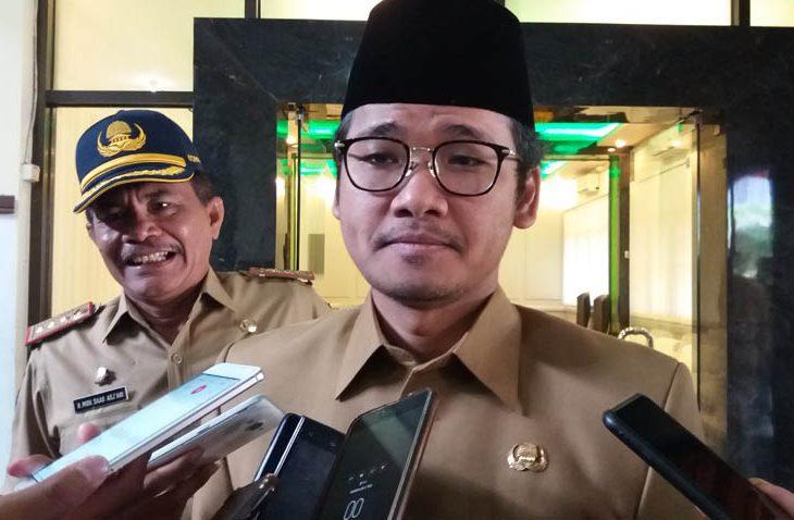 PPP Belum Setor Nama Calon Wakil Ketua DPRD
