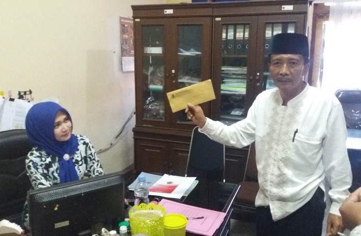 DPP PPP Tunjuk Hosyan sebagai Wakil Ketua DPRD Bangkalan