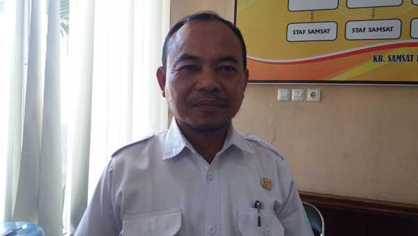 Pemutihan Pajak Kendaraan Bermotor di Jatim Berlangsung September-Desember, Samsat Bangkalan Belum Terima Surat
