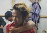 Gegara Uang Rp 15 Ribu Pemuda ini Tega Bunuh dan Bakar Tetangganya
