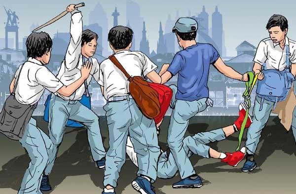 Duel Maut Siswa SMK, Polisi Data Sekolah yang Kerap Tawuran