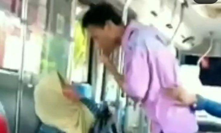 Viral Kondektur Vs Emak-emak di Dalam Bus, Apa yang Terjadi?