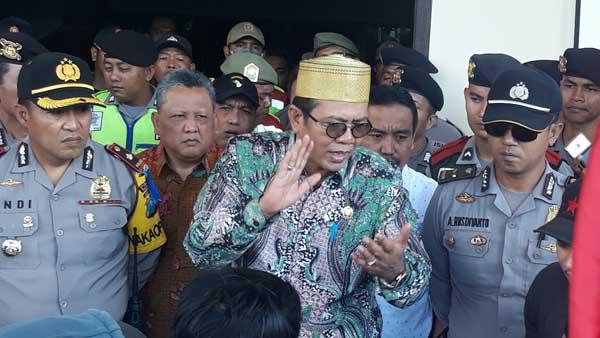 Baru PKB dan PAN Ajukan Calon Pimpinan DPRD Sumenep