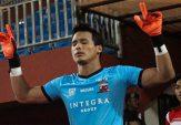 Deretan Pemain Borneo FC yang Diwaspadai Kiper Madura United