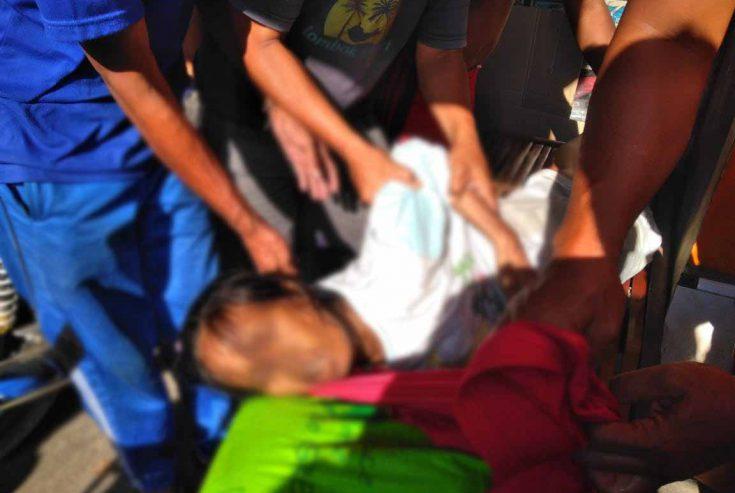 Diduga Kelelahan, Perempuan Tanpa Identitas Ditemukan Meninggal di Area Terminal Sampang