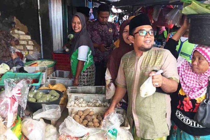 Rekom Fathor Jadi Ketua DPRD Pamekasan Hanya 2,5 Tahun, Sisa Jabatan untuk Halili