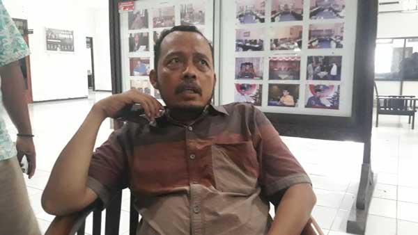 Fraksi PDI Perjuangan Desak Ketua DPRD Sementara Segera Jadwalkan Pembentukan Tatib