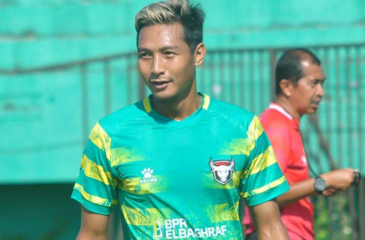 Qischil Datang, Lini Depan Madura FC Diharapkan Lebih Tajam