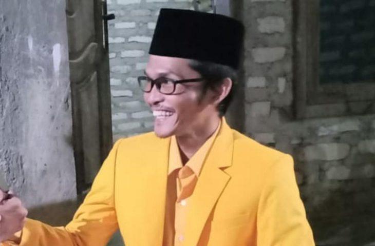 Mantan Jurnalis Koran Madura Terpilih Menjadi Kepala Desa Bungbaruh