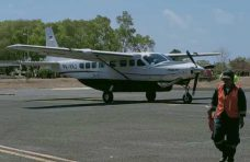 KEI Sambut Baik Pengoperasian Penerbangan Perintis Sumenep-Pagerungan