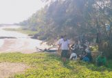 Nelayan Asal Pasongsongan Hilang di Perairan Slopeng