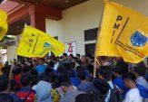 Ini Respons Wakil Rakyat terhadap Aspirasi PMII Sumenep Soal KPK