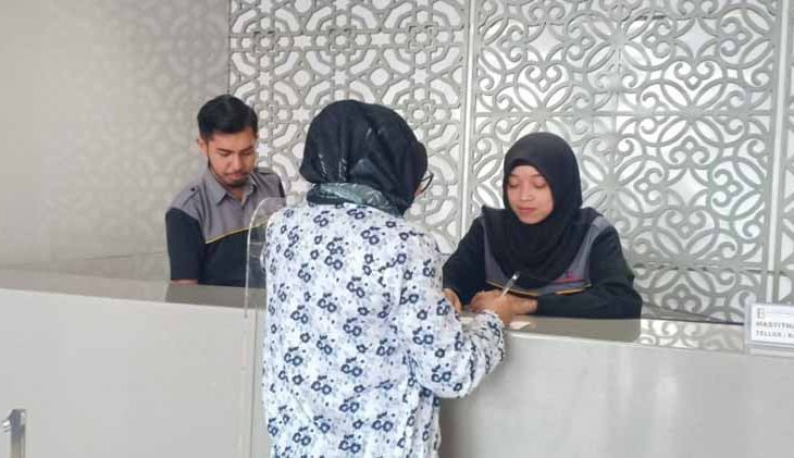 Dua Tahun BPR El Baghraf: Terus Komitmen Tingkatkan Taraf Hidup Masyarakat