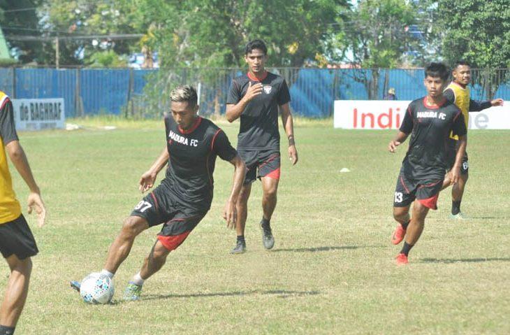 Hadapi PSBS Biak, Laga Tak Mudah bagi Madura FC