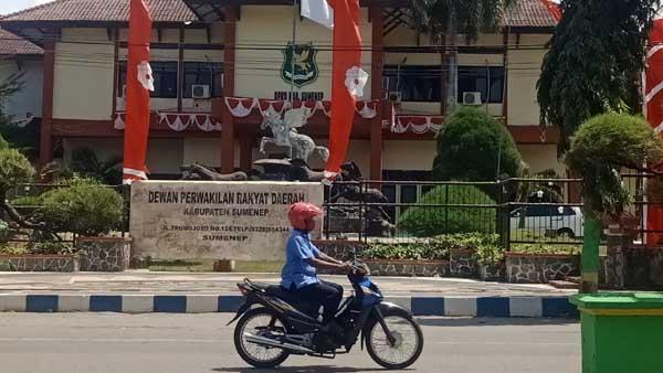 Fraksi-fraksi di DPRD Sumenep Diumumkan, Pimpinan Definitif Kapan?