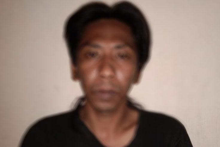 Konsumsi Narkoba di Gubuk Kosong, Polisi Amankan Warga Bangkalan