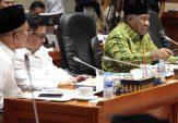 DPR-Pemerintah Sepakat RUU Pesantren Disahkan