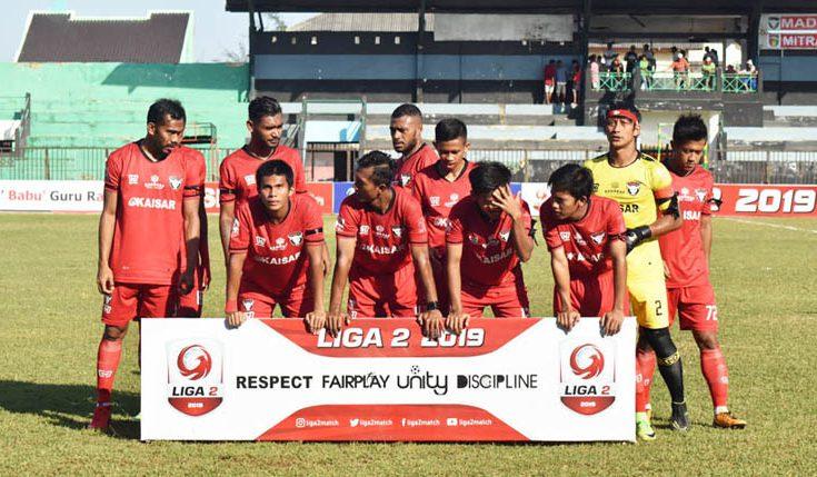 Liga 2: See You Later, Madura FC!